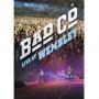 Bad Company -- Live at Wembley (DVD)