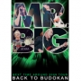 MR. BIG -- Back To Budokan (2DVD)