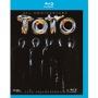 Toto -- 25th ANNIVERSARY LIVE IN AMSTERDAM (Blu-ray)