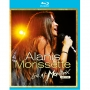 Alanis Morissette -- Live at Montreux 2012 (Blu-ray)