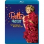 Bette Midler -- The Showgirl Must Go On (Blu-ray)