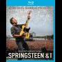 Bruce Springsteen -- Springsteen & I (Blu-ray)