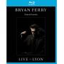 Bryan Ferry -- Live In Lyon (Blu-ray)
