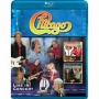 Chicago -- Live In Concert (Blu-ray)