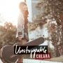 Chlara -- Unstoppable Download (WAV 16bit 44.1khz)