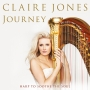 Claire Jones -- Journey   Harp To Soothe The Soul(CD)