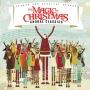 Crouch End Festival Chorus -- The Magic Of Christmas-Choral Classics (CD)