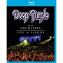 Deep Purple -- Live In Verona (Blu-ray)
