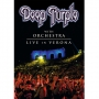 Deep Purple -- Live In Verona (DVD)