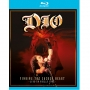 Dio -- Finding the Sacred Heart Live in Philly 86 (Blu-ray)