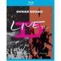 Duran Duran -- A Diamond In The Mind (Blu-ray)