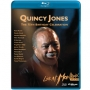Various Artists -- Quincy Jones: 75th B-day Celebration (Blu-ray)