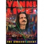 Yanni -- The Concert Event (DVD)