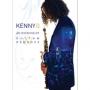 Kenny G -- An Evening of Rhythm & Romance (DVD)