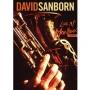 David Sanborn -- Live at Montreux 1984 (DVD)