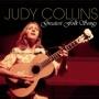 Judy Collins -- Greatest Folk Songs (HQCD)