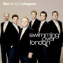King's Singers -- Swimming Over London (CD)