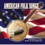 Various Artists -- American Folk Songs Vol.1 (CD)