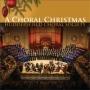 Huddersfield Choral Society -- A Choral Christmas (CD)
