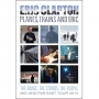 Eric Clapton -- Planes, Trains And Eric (DVD)