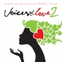 Evosound Audiophile Female Vocal -- Voices of Love 2 (CD)