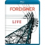 Foreigner -- Foreigner Live (Blu-ray)