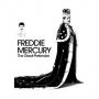 Freddie Mercury -- The Great Pretender (DVD)