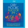 Gary Moore -- Blues For Jimi (Blu-ray)