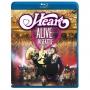 Heart -- Alive in Seattle (Blu-ray)