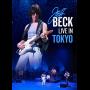 Jeff Beck -- Live in Tokyo (DVD)