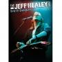 Jeff Healey Band -- Live in Belgium (DVD+CD)