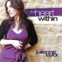 Julienne Taylor -- The Heart Within (CD)