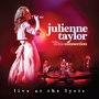 Julienne Taylor -- Live At The Lyric (HQCD)