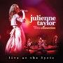 Julienne Taylor -- Live at the Lyric (CD)
