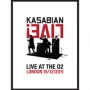 Kasabian -- Live! – Live At The O2 – Special Edition (DVD+CD)