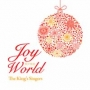 King's Singers -- Joy To The World (CD)