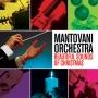 Mantovani Orchestra -- Beautiful Sound of Christmas (CD)