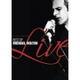 Michael Bolton -- Best Of Michael Bolton Live (DVD)