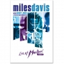 Miles Davis w/ Quincy Jones -- Live at Montreux (DVD)