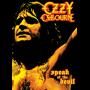 Ozzy Osbourne -- Speak Of The Devil (DVD)