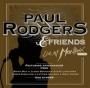 Paul Rodgers & Friends -- Live at Montreux 1994 (CD)