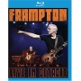 Peter Frampton -- Live In Detroit (Blu-ray)