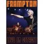 Peter Frampton -- Live In Detroit  (DVD)