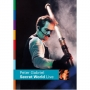 Peter Gabriel -- Secret World (DVD)