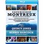 Quincy Jones & Herbie Hancock -- Live At Montreux 2010-Experience Montreux 3D (2Blu-ray)