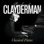 Richard Clayderman -- Classical Piano (2CD)