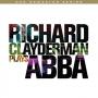 Richard Clayderman -- Plays Abba (HQCD)