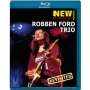 Robben Ford -- The Paris Concert - Revisited (Blu-ray)