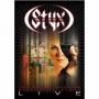 STYX -- Pieces Of 8/Grand Illusion - Live (DVD+CD)
