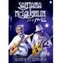 Santana & McLaughlin -- Live at Montreux-Invitation to Illumination (DVD)